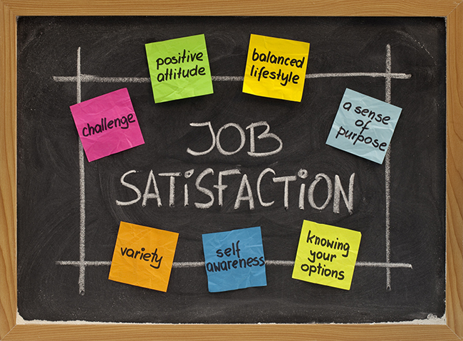 journal employee attitudes and job satisfaction