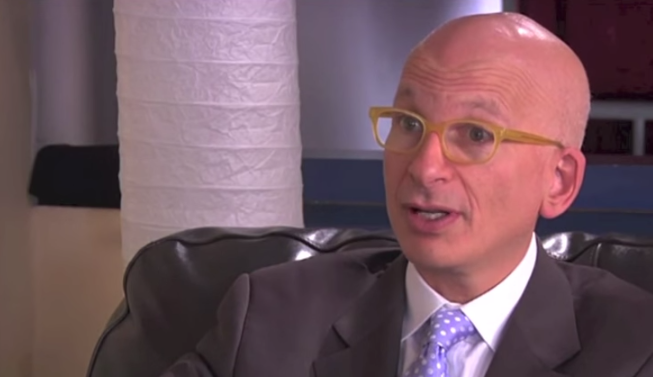 Seth Godin - Ted Talks