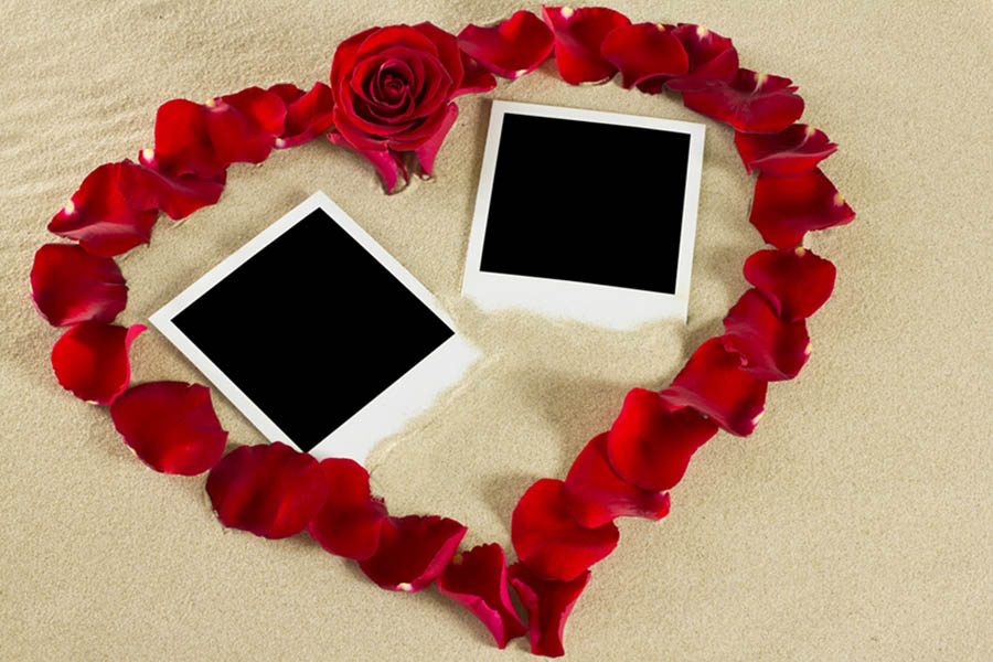 How to take great Valentine's Day photos