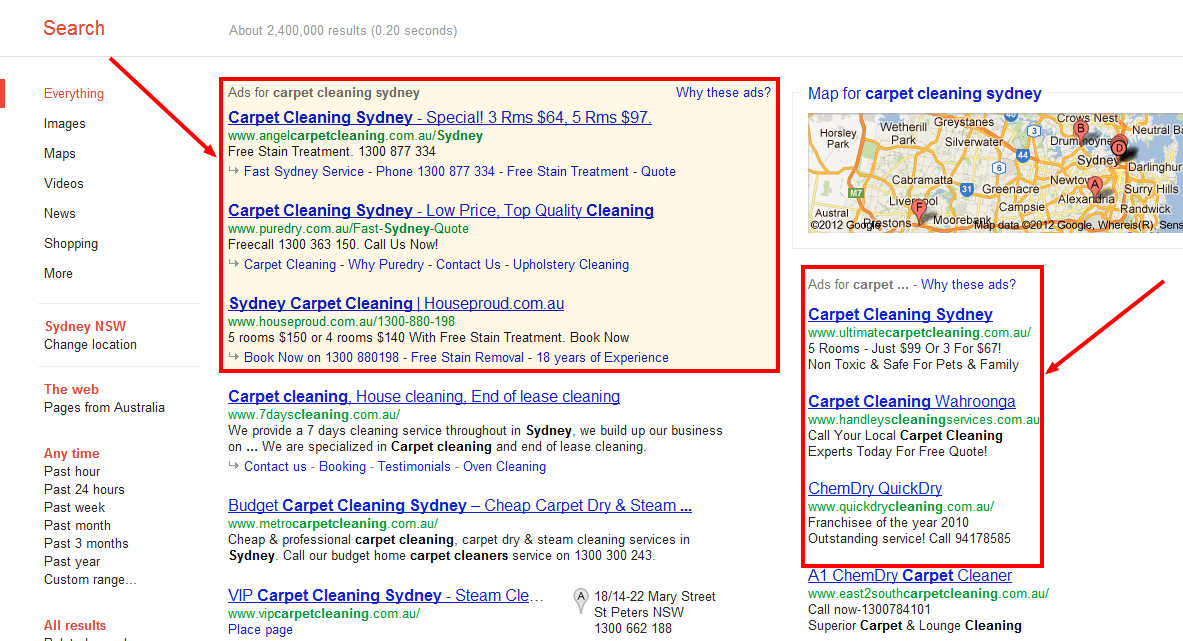 Google  Ads - PPC Ads on Google