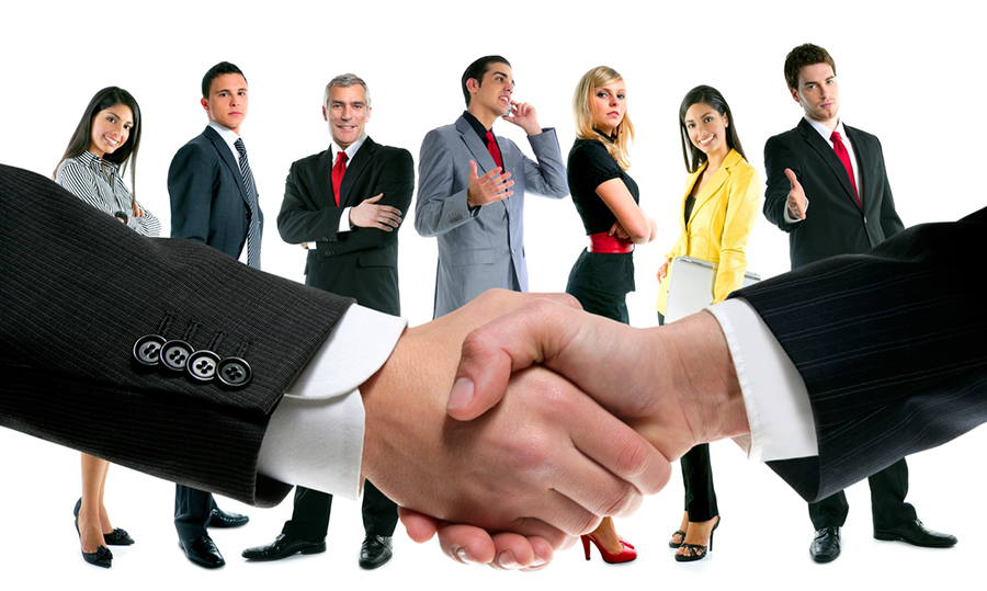 Five Tips For Successful Business Networking The Sherwood Group
