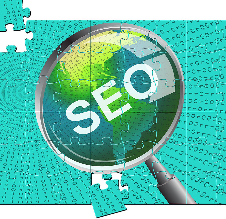 Search Engine Optimization: It Still Works