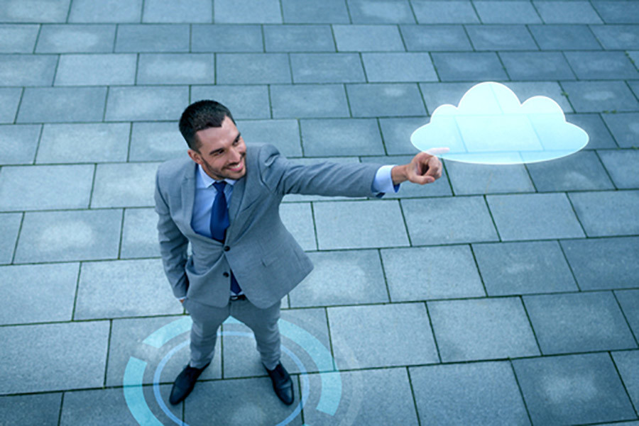 Entrepreneurs: Make Your Mind Up About the Cloud