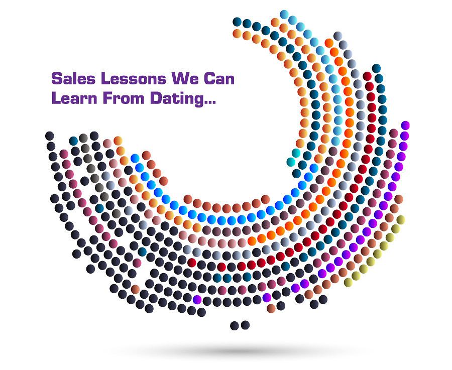 Sales lessons we can learn from dating