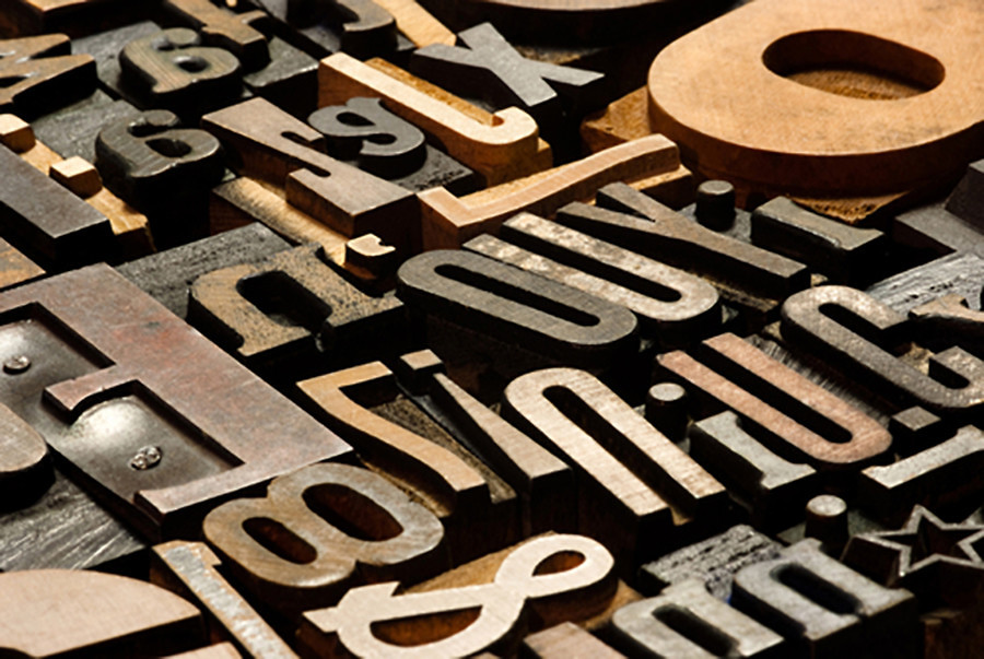 Typography Decoded: What It Says About Your Brand