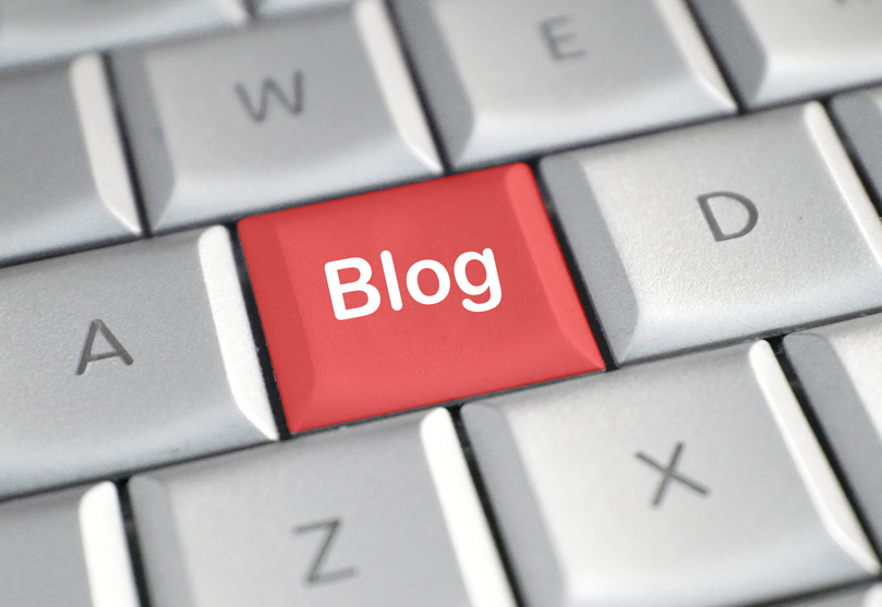 Why I Blog… (and Maybe You Should Too)
