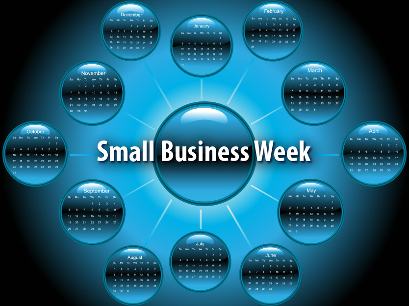 3 Easy Tips to Explode Your Business During Small Business Week