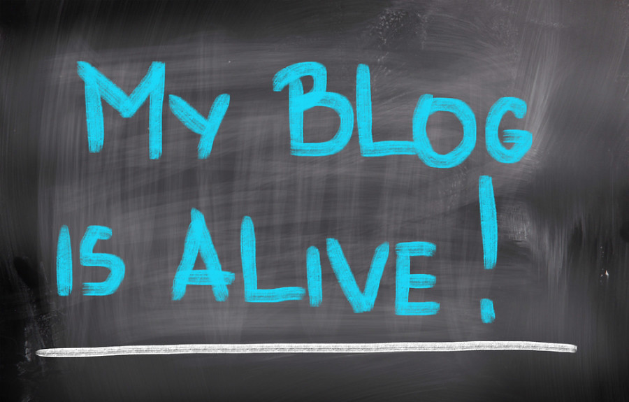 The Easy Way To Blog Your Way To Success...