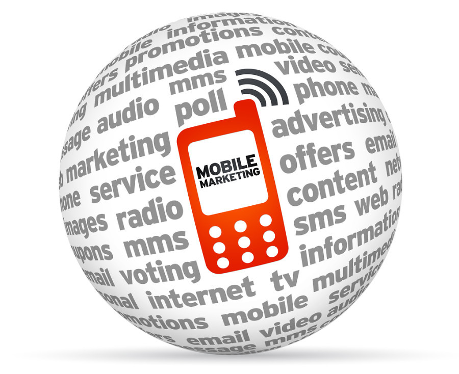 Mobile Marketing as Part of Your Marketing and Sales Strategy
