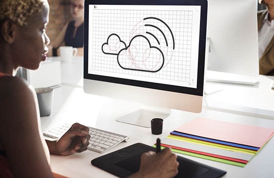 4 Cloud-Based Tools for Graphic Designers