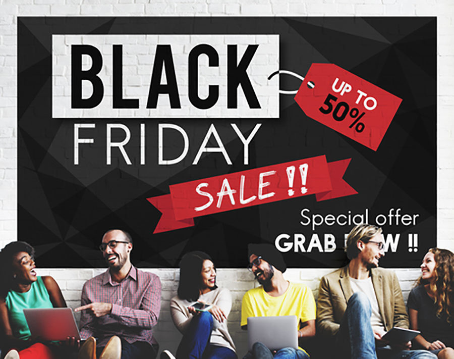 Gaining and Retaining Customers with Bonafide Black Friday Deals
